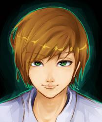Keyori by ckaaay