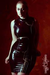Dark Shadows by NeciaNavine