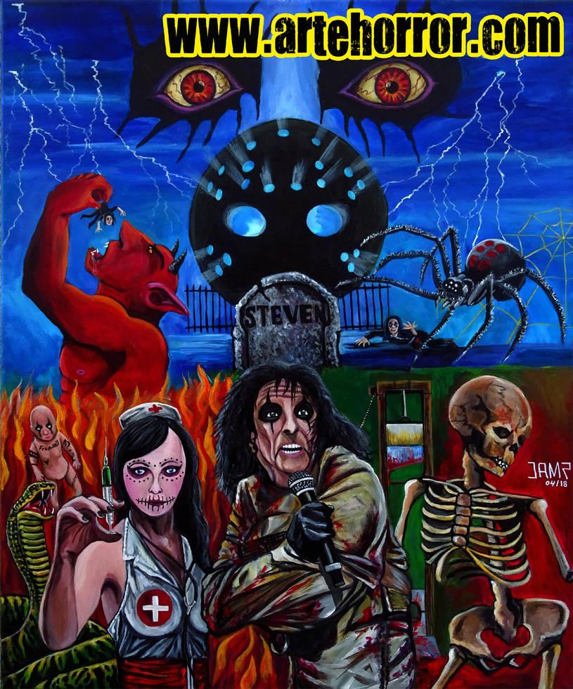Alice And Nightmare Wwwtollebildcom