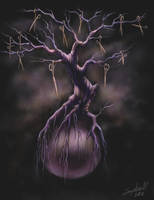 tree 4 by Sophia-M