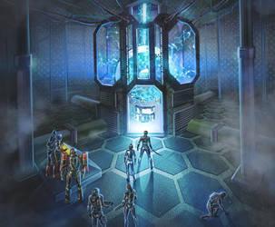 Era: The Consortium 3 by Sophia-M