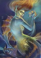 Siren by Sophia-M