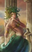 Medusa by Sophia-M