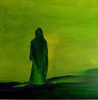 Alone 3 by MeralSarioglu