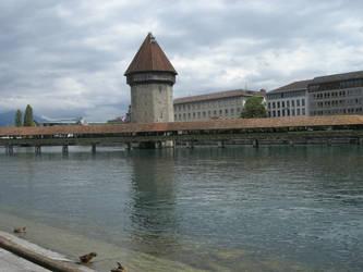 Luzern by MeralSarioglu