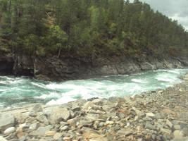 River by kitszl17