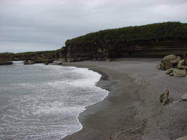 Shoreline by kitszl17