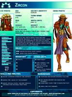Durean Profile by Atey