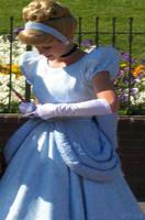 Cinderella Autographing by MizLou