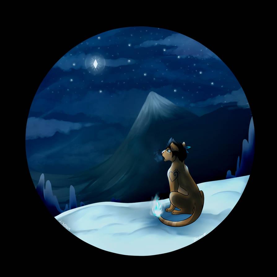 YCH Auction Night Sky! by Anima-hybrid