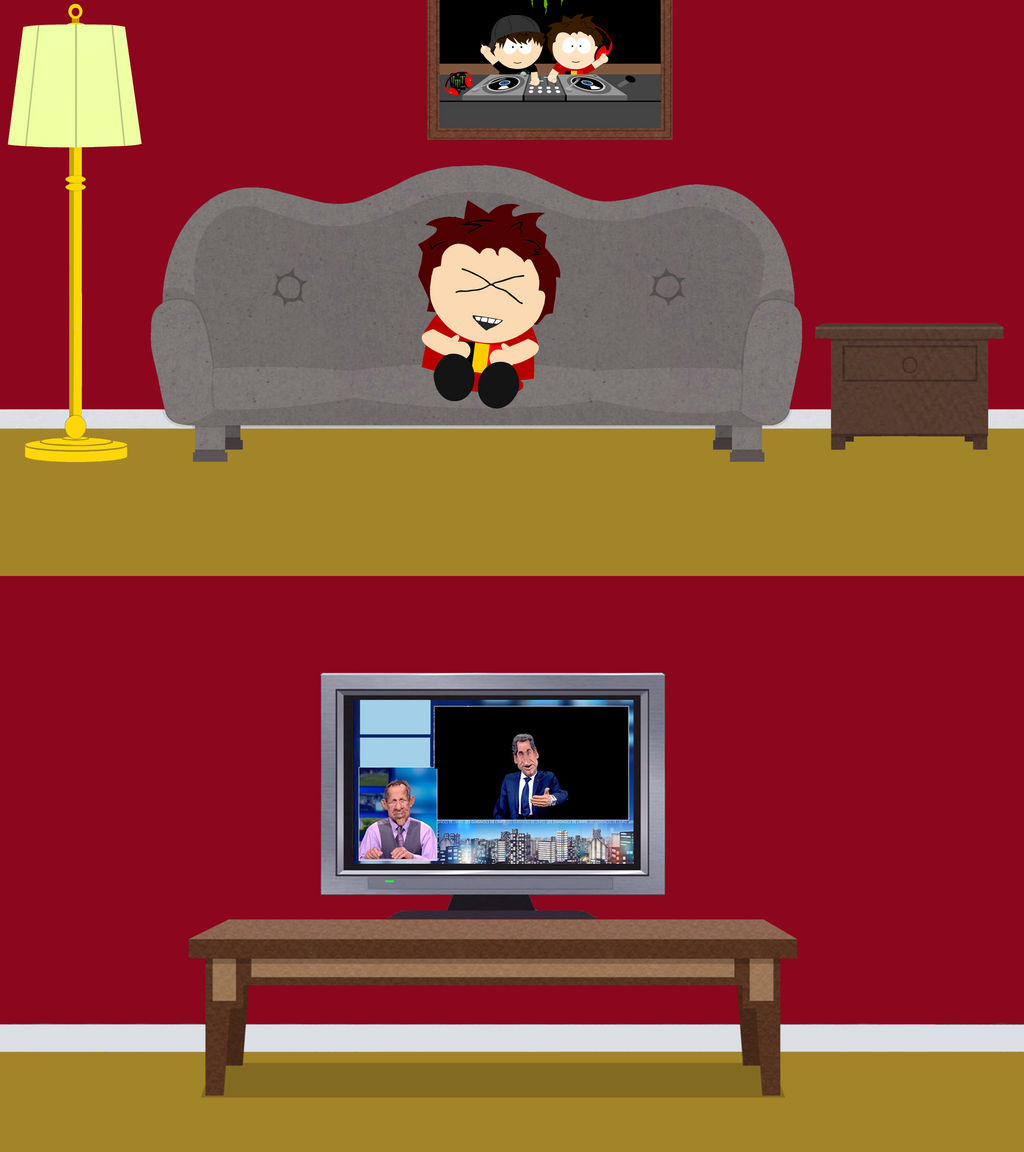 Martin S Favorite Tv Show By Martin From Sp On Deviantart