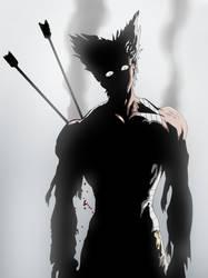 Garou Hero Hunter by Ivraas