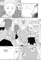 DAI - First Talk in Skyhold page 7 by TriaElf9
