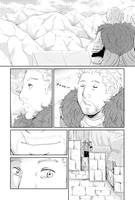 DAI - Perseverance: Finale page 1 by TriaElf9