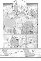 DAI - Evening page 1 by TriaElf9