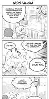 ToaG: Nostalgia by TriaElf9