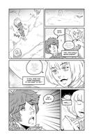 Peter Pan page 587 by TriaElf9
