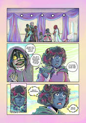 Jester's Surprise page 5 by TriaElf9