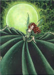Emerald by redheaded-step-child