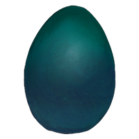 Mysterious Dragon Egg by The-Below