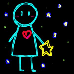 KaoriBR's Profile Picture