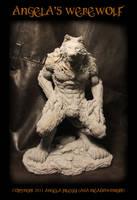 Angela's Werewolf by Meadowknight