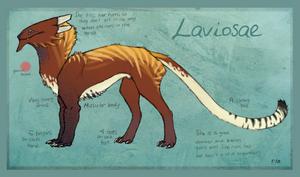 Laviosae by Floeur
