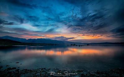 Burning Horizon by o0oLUXo0o