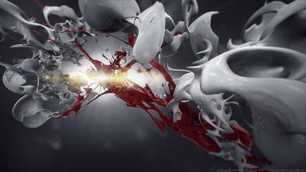 Fluid Explosion by fragmentNull