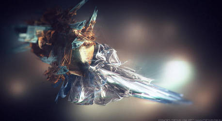 Crystalized by fragmentNull