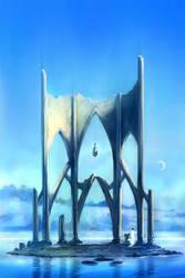 MW's castle by breath-art