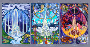 Gondolin by breath-art