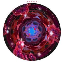 STARS:NEBULA by breath-art