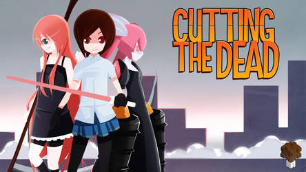Cutting The Dead by g4ronk