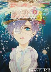 Kuroshitsuji - Ciel by UNTILitFADEStoBLACK