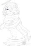 GO: lf she breathe by caffeine-scribbles