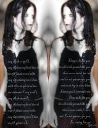 Double Vision by Marionessa