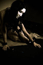 Crawl by Marionessa