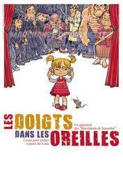 Les_Doigts_Dans_Les_Oreilles by Mir-Black-Magic