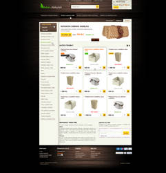 Rattan furniture by Visual-Creative