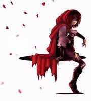 Ruby by MrtViolet