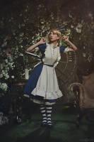 Alice by Nastarelie