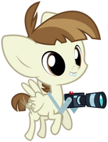 MLP Resource: Featherweight 01 by ZuTheSkunk