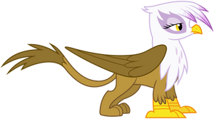 MLP Resource: Gilda 01 by ZuTheSkunk