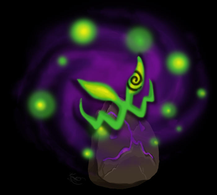 Fan Rotom – #479 - Plasma Pokémon - veekun