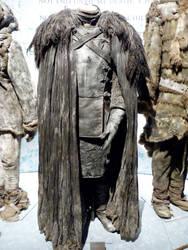 Game of Thrones stock - Jon Snow by krisramie
