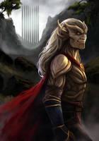 Legacy of Kain by KatRoart