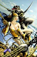 Pirates by KaRzA-76