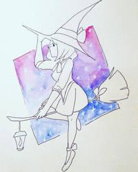 Bow-witched by Yukapiruka