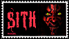 Stamp:Star Wars Darth Maul by Eat-Sith